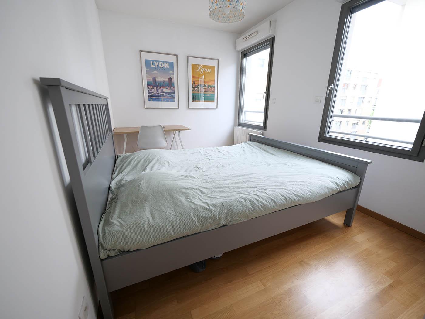comment réussir ses photos immobilières d'une petite chambre pour vendre un logement