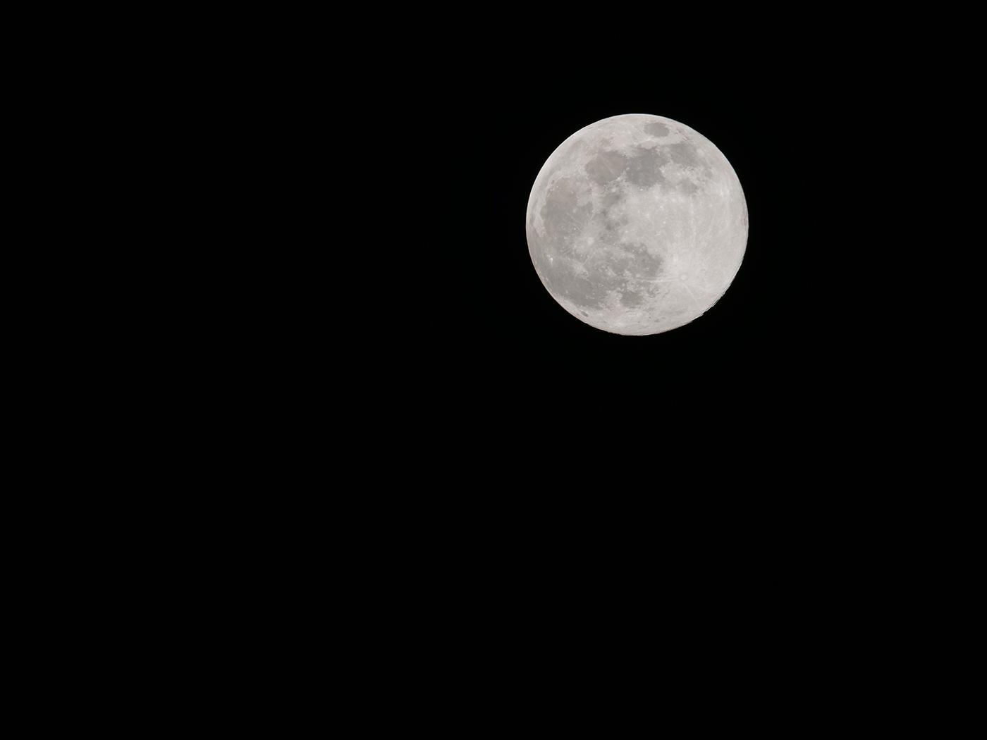 tuto pour prendre des photos de la Lune