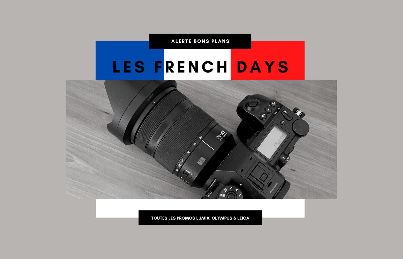 French Days 2020 Printemps