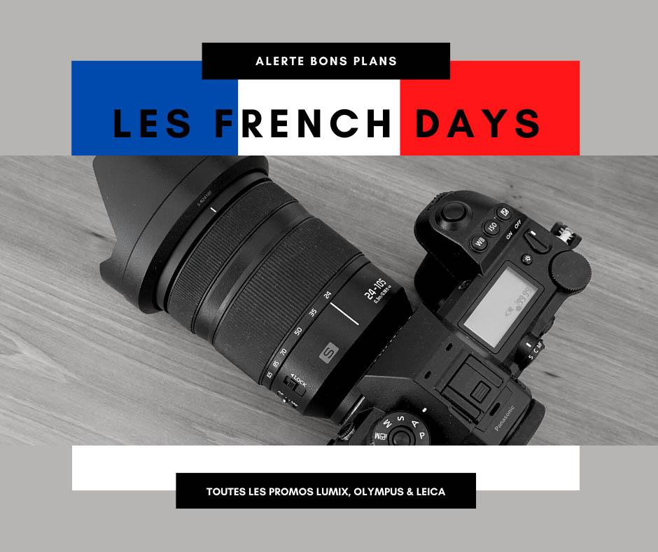 French Days Printemps 2020
