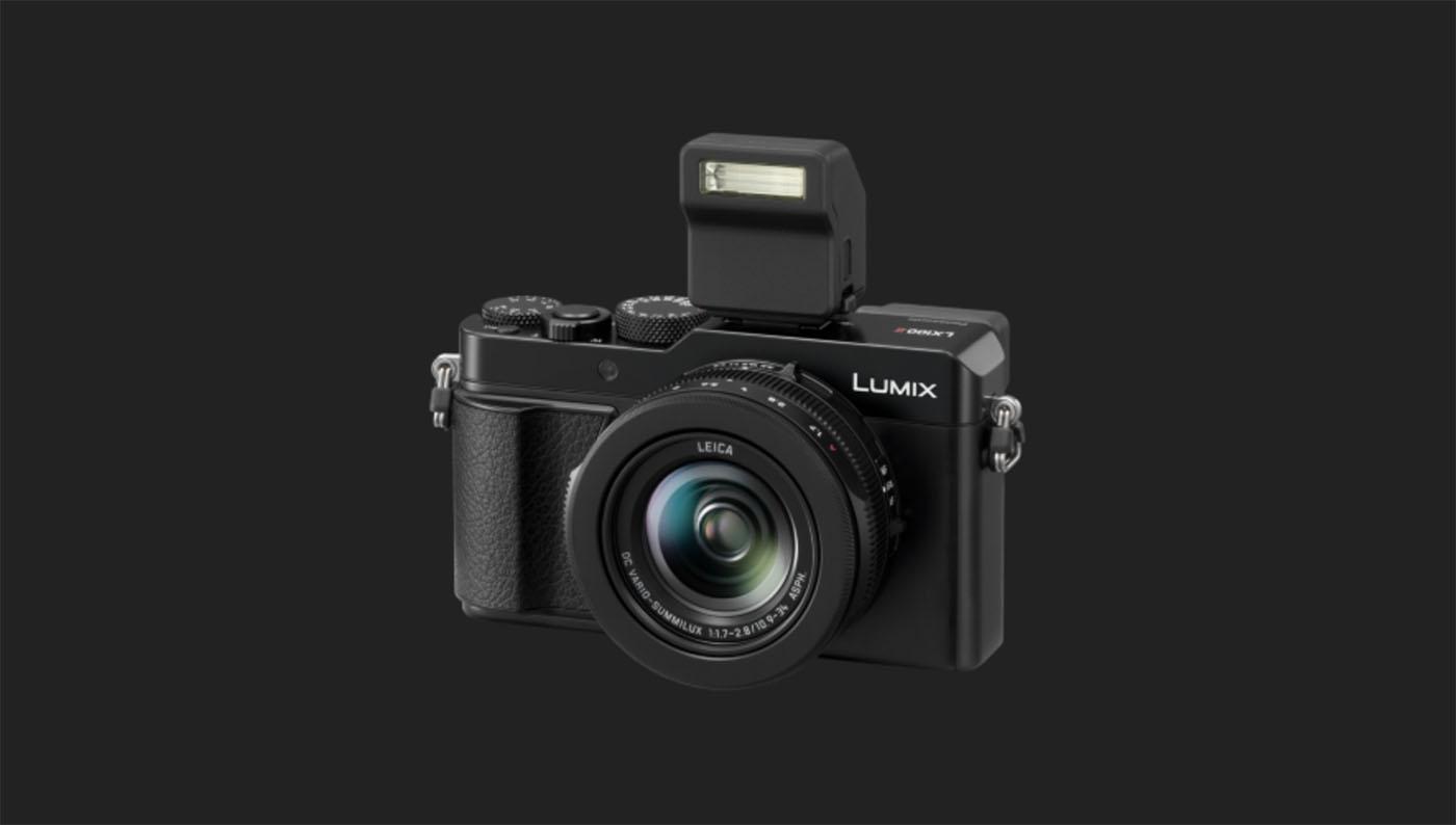 appareil photo compact expert grand capteur
