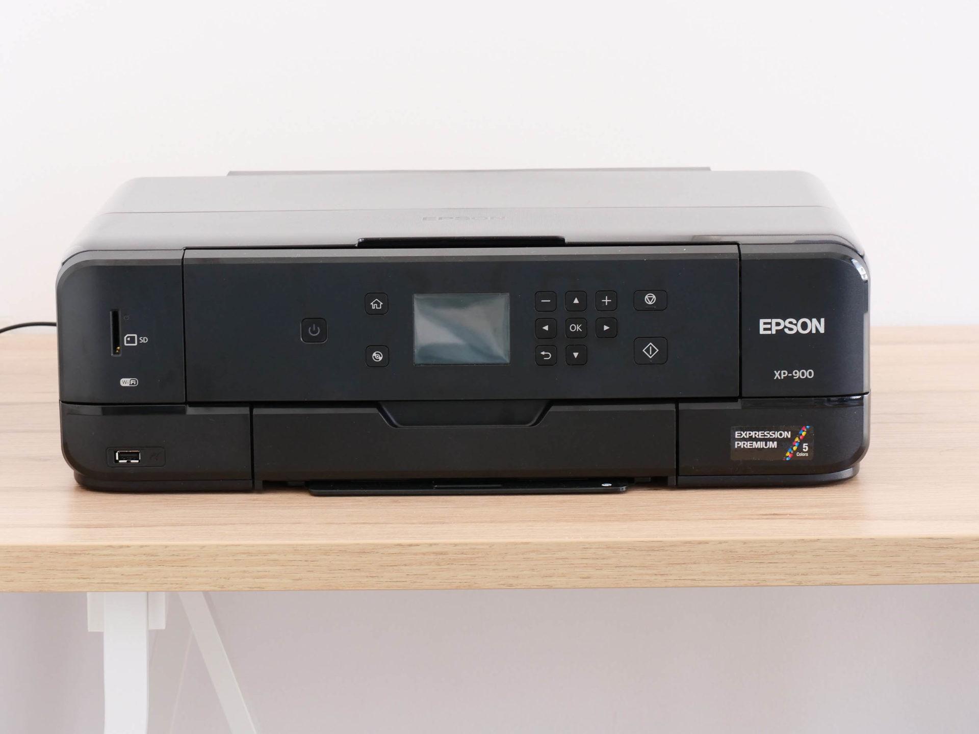 imprimante photo A3 Epson Expression Premium test avis