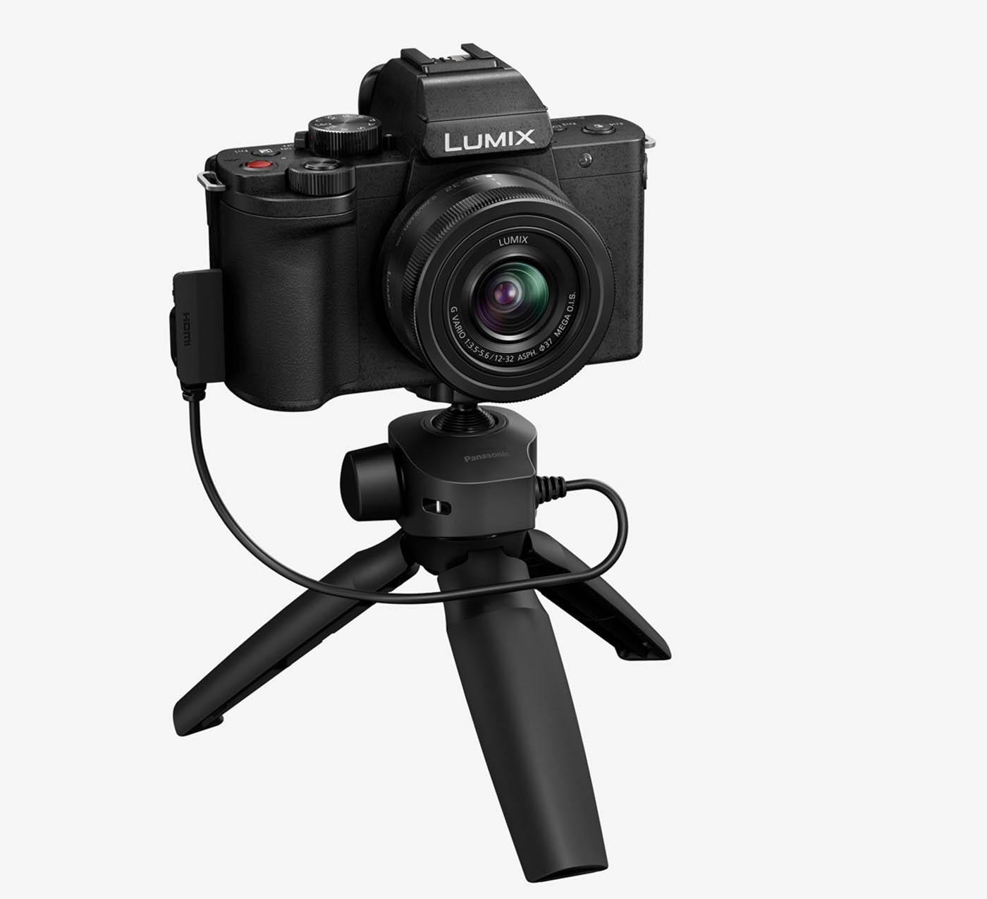 Appareil photo Hybride pour Vlog