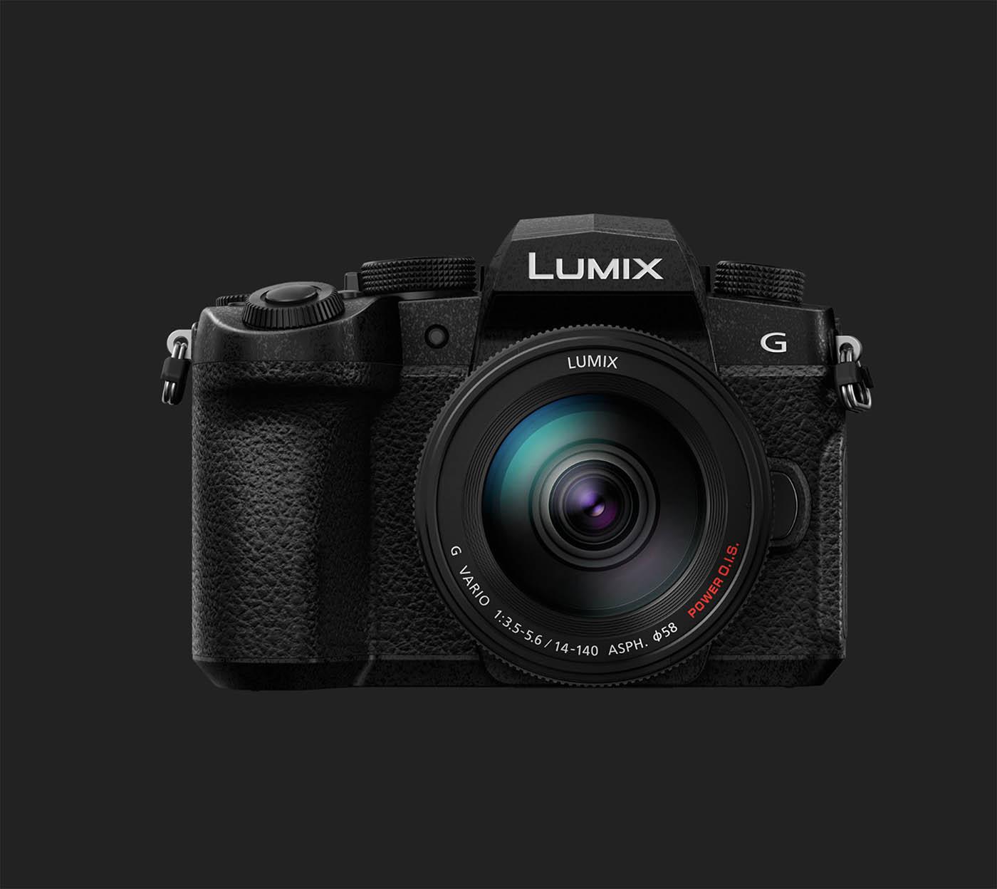 Comparatif appareil photo Hybride Lumix