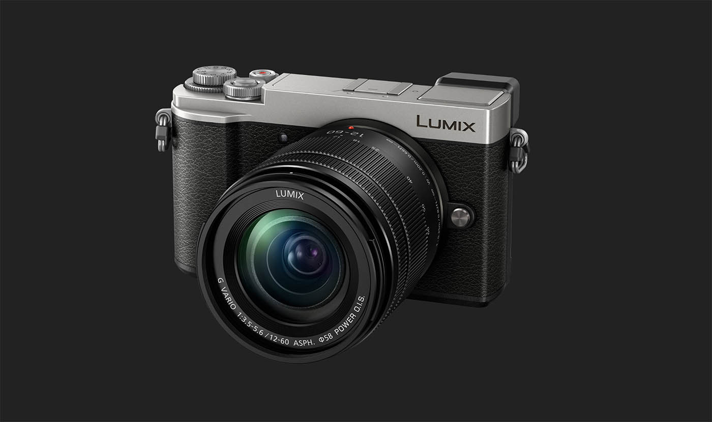 Panasonic Lumix GX9