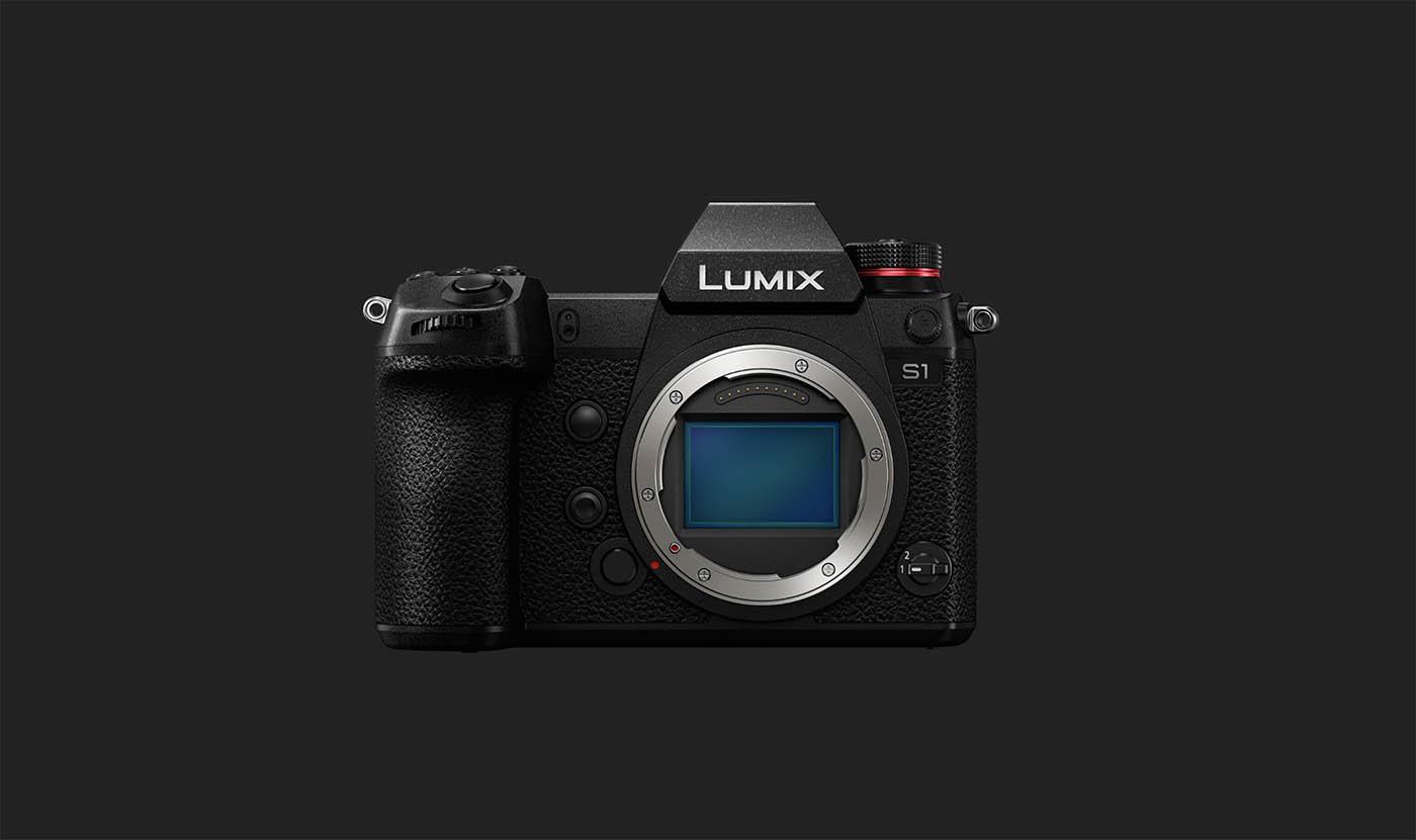 appareil photo hybride plein format
