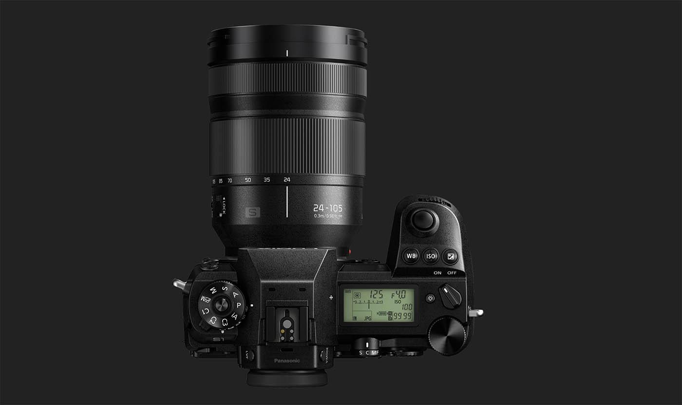 meilleur appareil photo hybride plein format