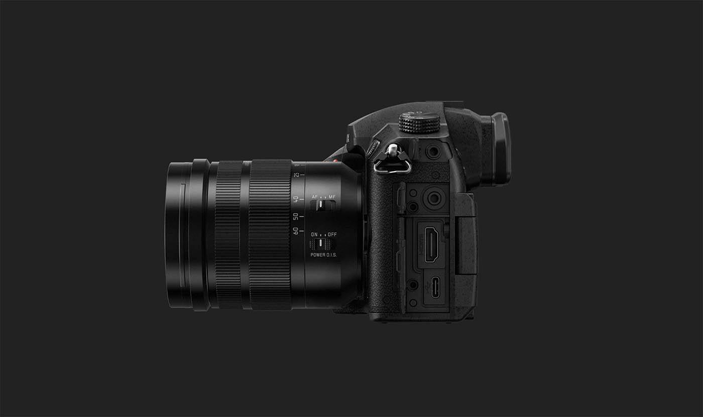 meilleur appareil photo hybride pour filmer