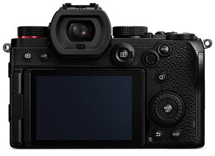 nouveau appareil photo hybride plein format