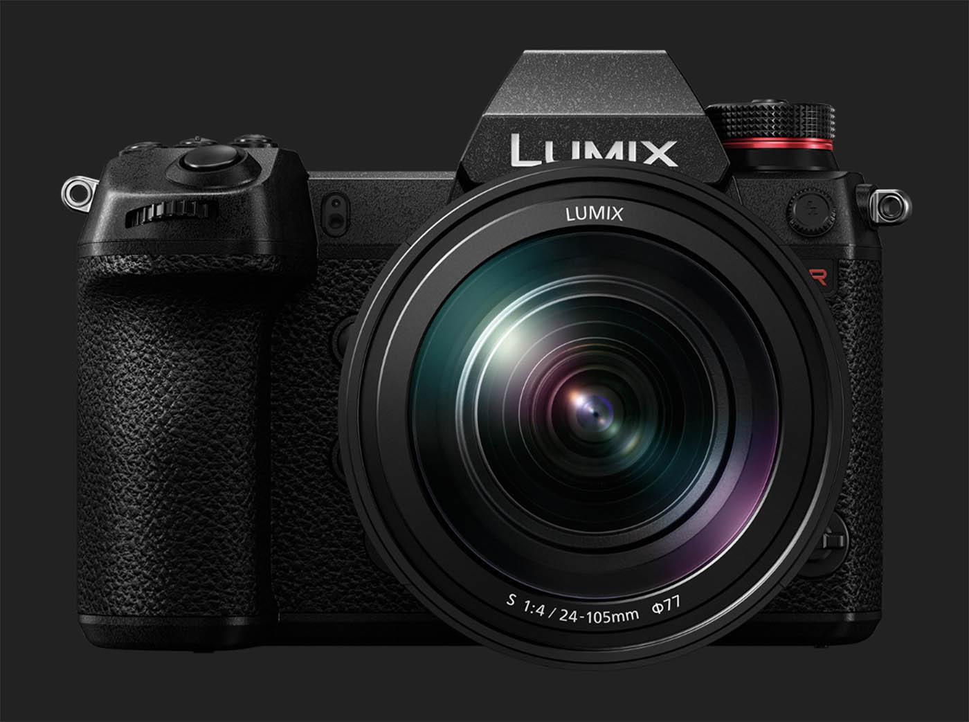 Bon plan Lumix S1R