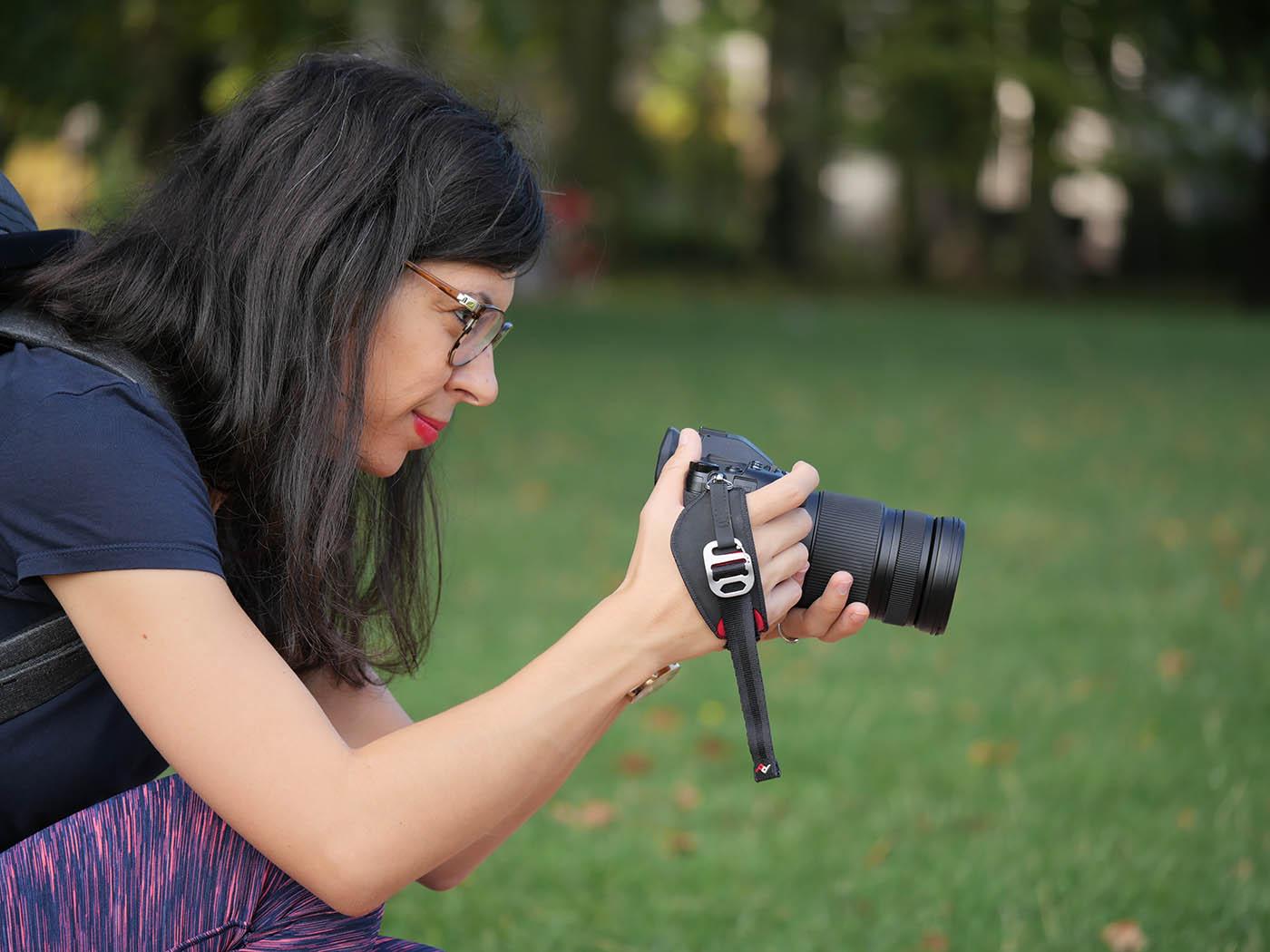 Zoom micro 4/3 Panasonic pour photo animalière