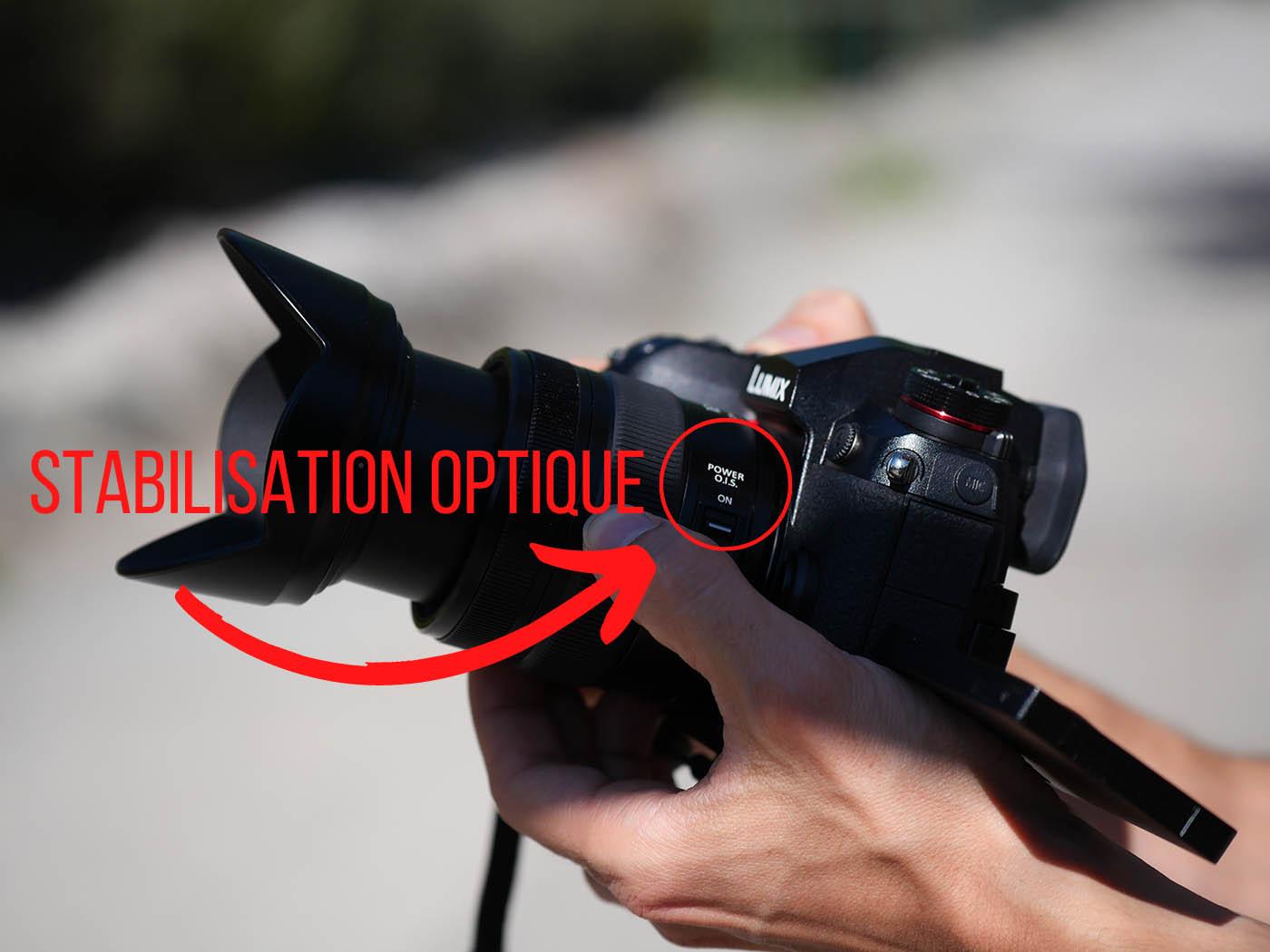 faut il choisir un objectif photo avec stabilisation optique