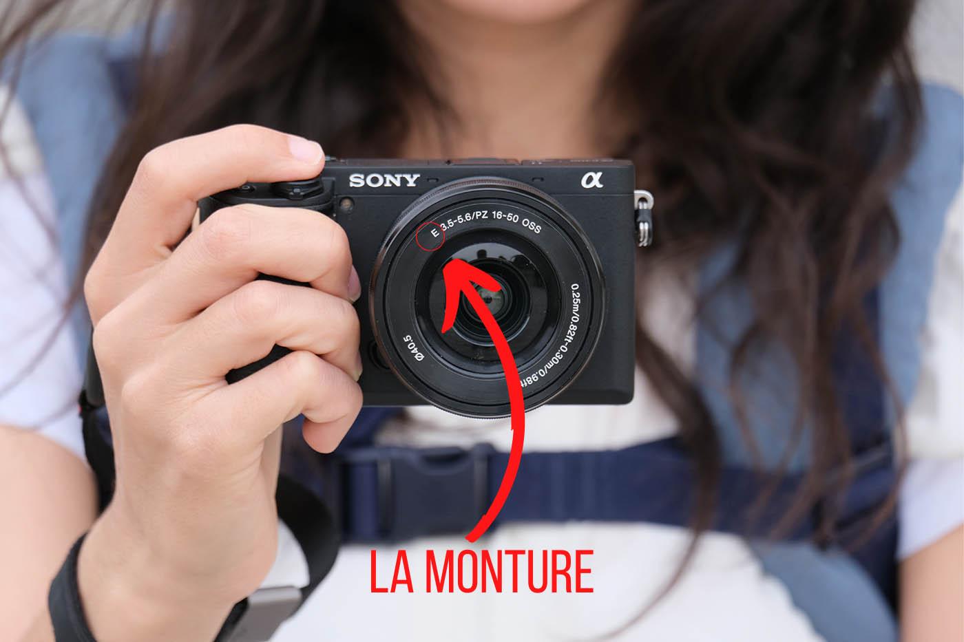 comment choisir un objectif photo compatible avec son appareil