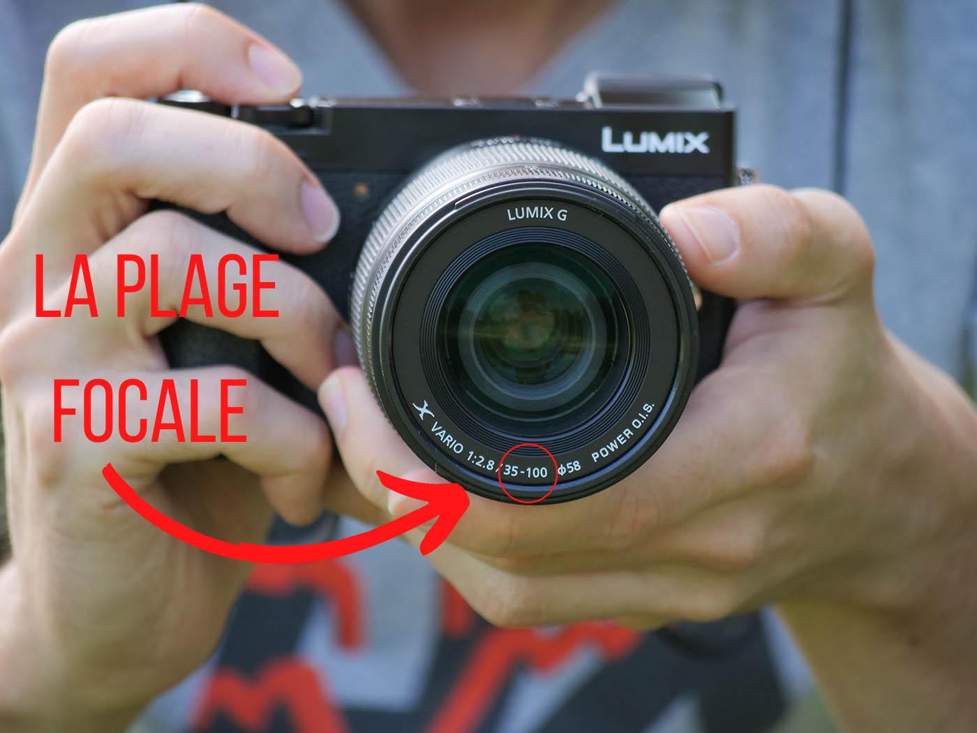 comment choisir un objectif photo et la puissance du zoom