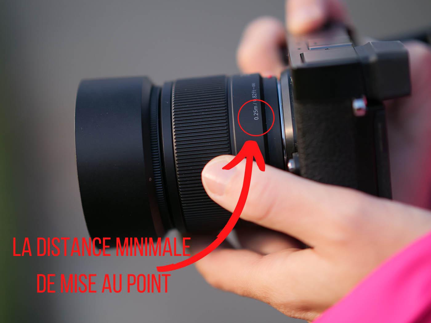 quels critères pour choisir un objectif photo